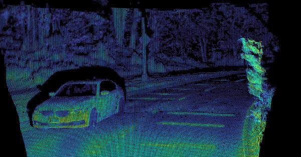 Sense Photonics推出量产激光雷达平台 具有灵活性、可扩展性和高性能