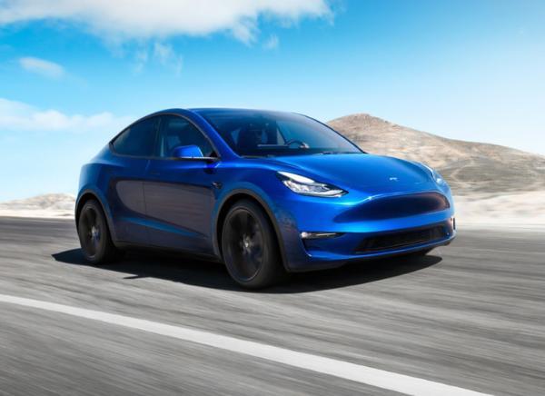 美版特斯拉Model 3/Model Y再调价 长续航车型涨价1000美元