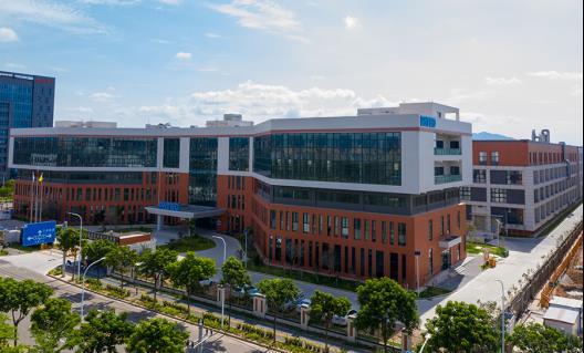博泰车联网厦门工厂投产,2021年产能将达100万套