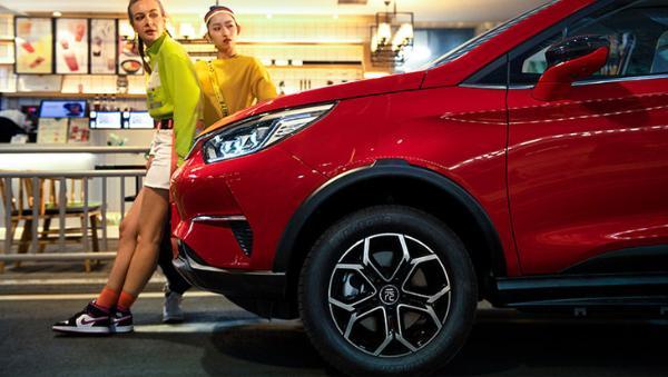 比亚迪元Pro新增车型上市 补贴后售价区间7.98-9.98万元