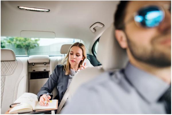 意法半导体与Eyeris开发座舱感知解决方案 提高车内安全性和舒适性