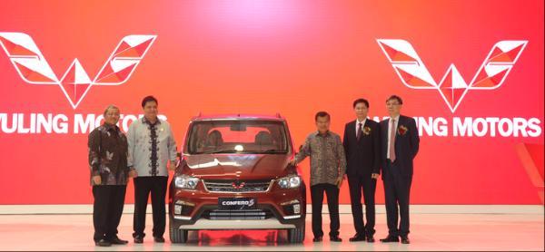 四年登顶 上汽通用五菱成为印尼最畅销的中国汽车品牌