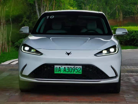 试驾|极狐阿尔法S,并不仅仅是华为自动驾驶的载体