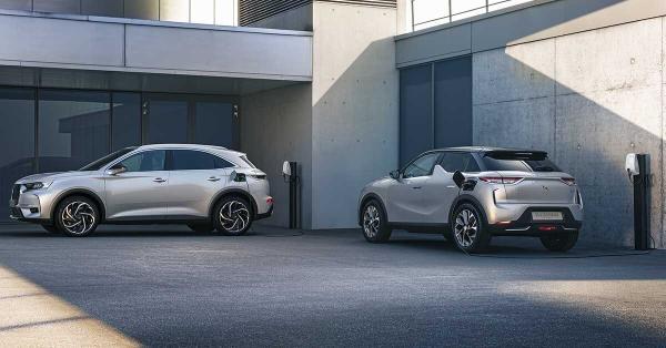 6月法国新车销量下降15%