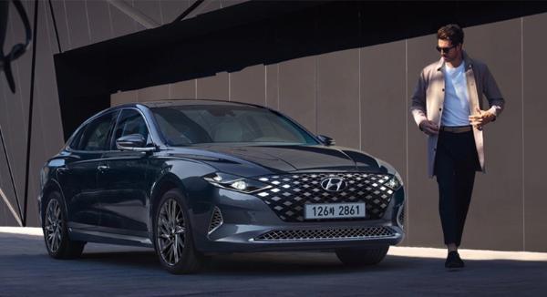 韩国五大车企6月海外需求涨33% 拉动整体销量上涨