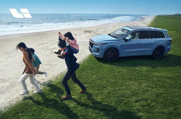 理想汽车6月交付量数据公布 创多项新纪录 未来可期