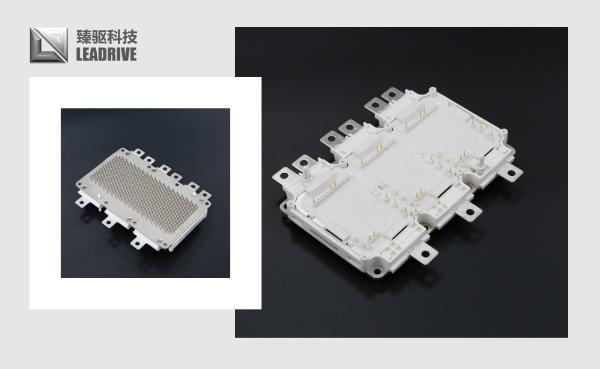 臻驱科技:高效率碳化硅功率半导体模块及其于车用电机控制器的开发与验证 | 2021金辑奖