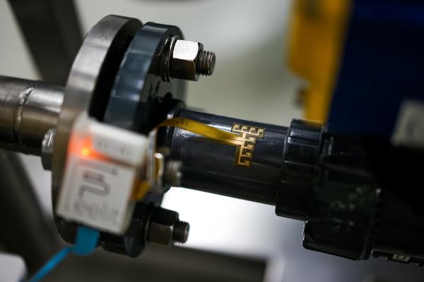 大陆投资以色列工业传感初创公司Feelit 开发创新传感器