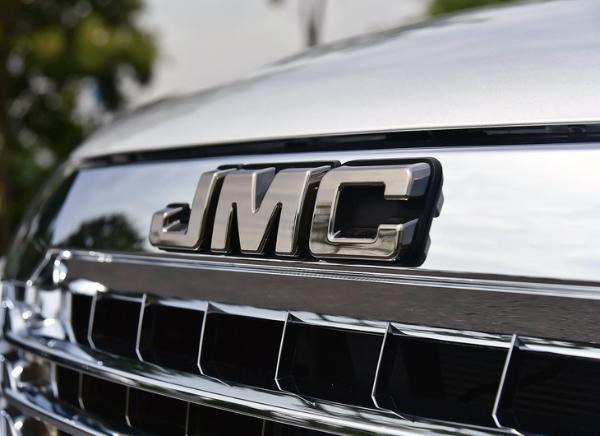 江铃汽车公布6月份销量 共销售新车3.1万辆/同比下降19.9%
