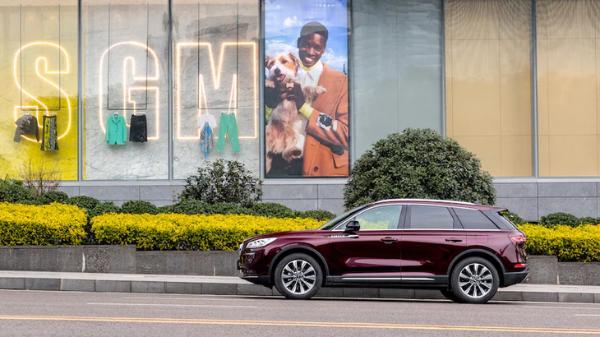 超额完成上半年目标 林肯1-6月在华共计销售新车42259辆