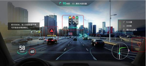 车道级导航成为行业发展新航标,主流车企加速量产上车