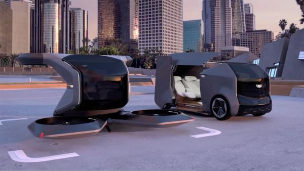 通用将投资7.1亿美元在加州成立新设计与技术园区