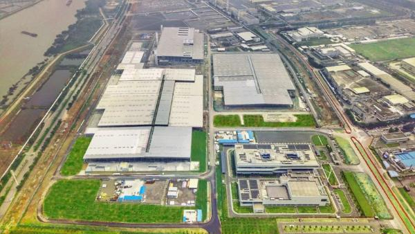 广汽丰田新能源车产能扩建项目一期投产,释放产能20万台/年