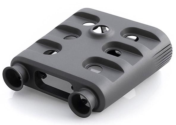 CRP Technology推出Windform® RS复合材料 可用于PBF 3D打印