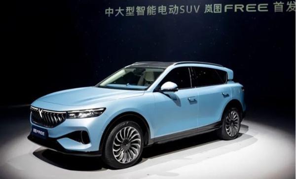 向新能源进军 东风汽车成立新汽车公司 注册资本26亿
