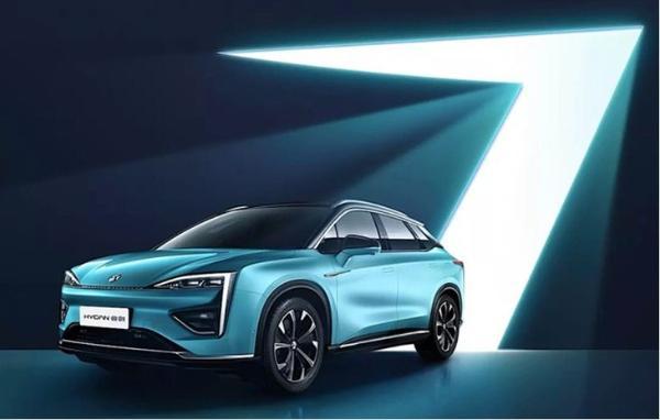 新造车企业6月榜单公布:蔚来遥遥领先,理想、小鹏竞争激烈