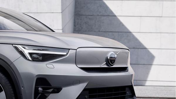 沃尔沃汽车7月全球销量下跌8.7%