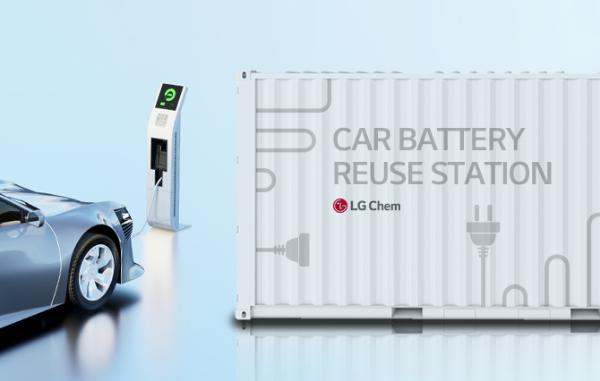 韩国三大电池巨头纷纷开始在欧美市场扩张