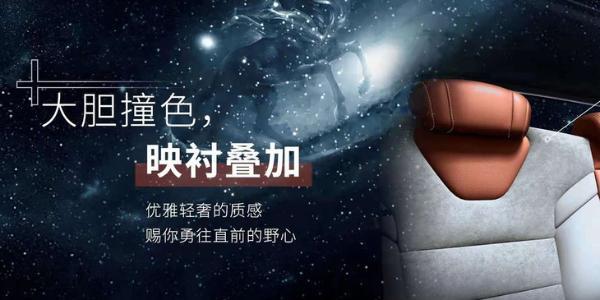 哈弗神兽内饰官图曝光 同步开启预售 或成都车展首发