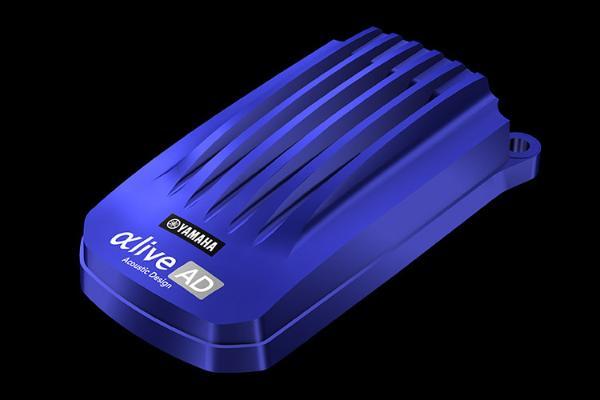 雅马哈为电动汽车添加发动机声音
