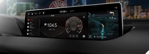 现代汽车集团选择 Qt 作为其关键的 HMI 技术合作伙伴