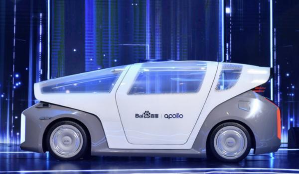 无人驾驶,未来已来?百度发布Apollo汽车机器人