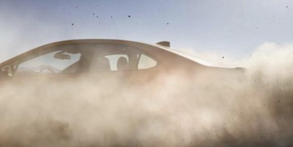 全新斯巴鲁WRX最新预告图曝光 动力搭载2.4L水平对置四缸发动机