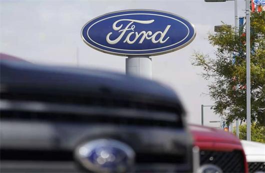 福特大众再次停产,第三季度芯片荒仍未缓解