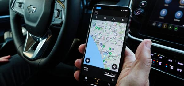 通用汽车与AT&T合作,将为2024年车型配备5G网络