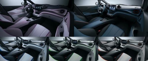 5种配色 比亚迪海豚将于8月13日预售 主打年轻消费市场