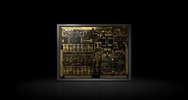智加科技搭载英伟达运算平台,为亚马逊提供至少1000套自动驾驶系统