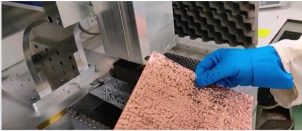 法拉第研究所开发超声波回收方法 可回收80%的电池材料