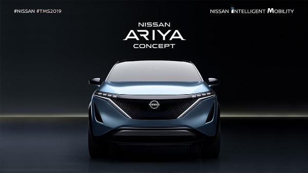 日产计划2030年美国销量40%来自纯电动汽车
