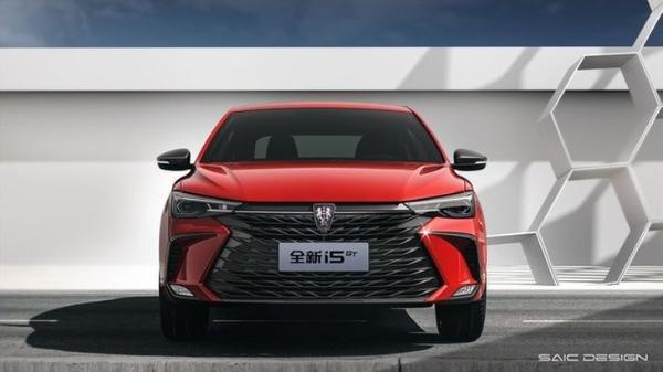荣威i5 GT最新消息:将于成都车展上市