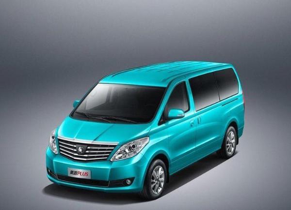 菱智PLUS旅行版今晚公布售价 搭2.0L自然吸气发动机