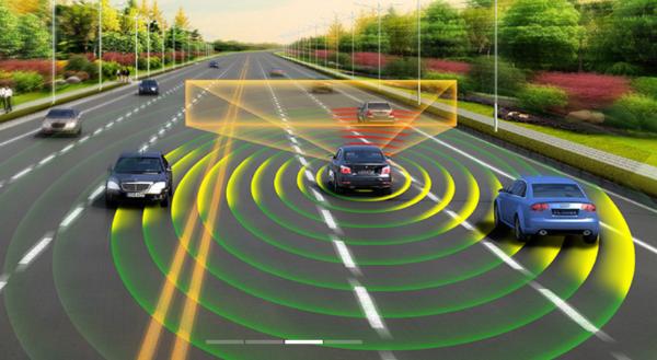 均胜电子拟2023年量产自动驾驶域控制器