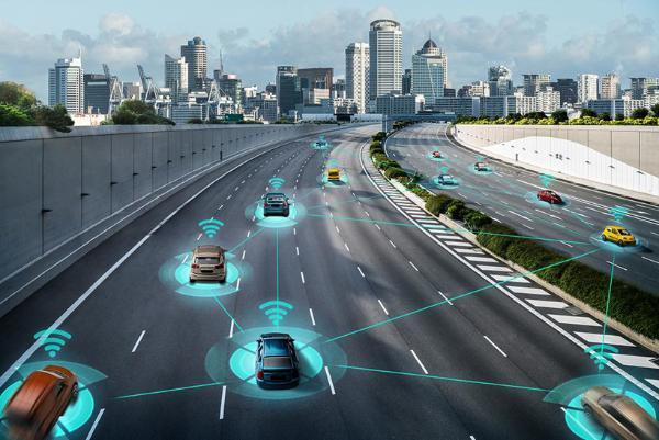 Iteris和Wejo合作提供互联车辆数据的增强应用 实现更安全高效的出行