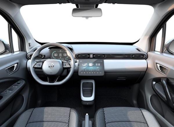 60分钟升级/优化驾乘安全性,零跑T03推全新OTA版本