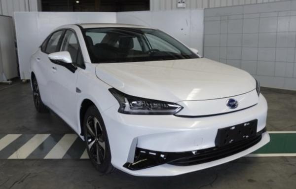 最大功率调低至100kW 广汽丰田新款iA5申报图曝光