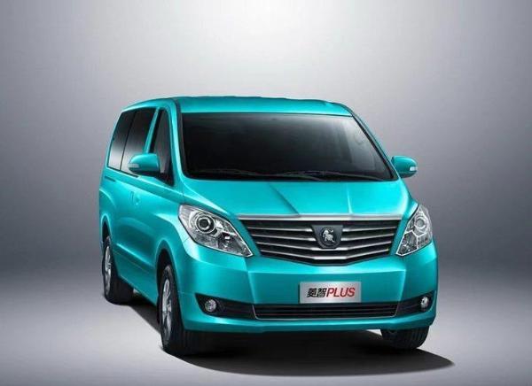 东风风行菱智PLUS正式上市 售9.99万起 搭2.0L发动机