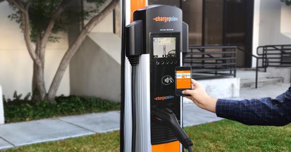 ChargePoint收购电动化解决方案企业ViriCiti