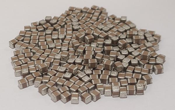 三星电机开发出高容量多层陶瓷电容器 用于自动驾驶汽车