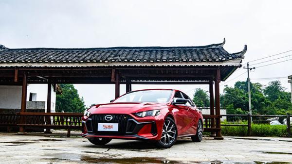 广汽传祺影豹正式上市 4款车型 售价9.88万元起