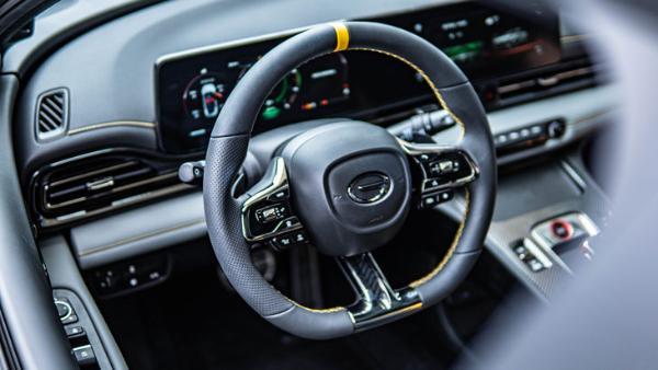广汽传祺影豹终于上市 4款车型怎么选最值?