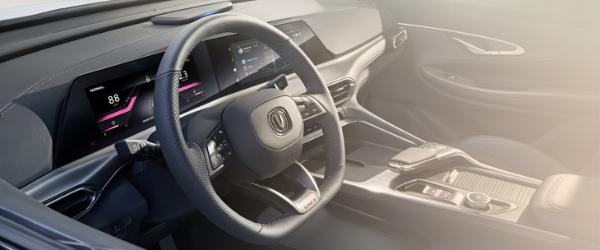 新款长安UNI-T即将上市 成都车展线下首秀/搭1.5T引擎
