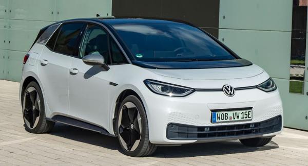 未来已至,大势所趋,大众考虑推出电动版Jetta车型