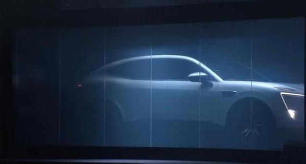 阿维塔E11、C385正式亮相,长安向2025年300万辆目标迈进