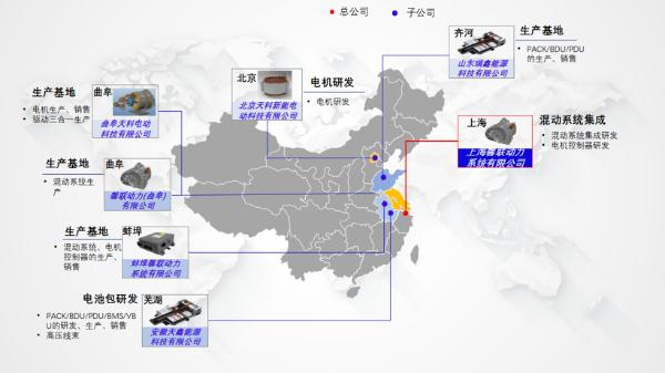 E企谈   馨联动力张天锷:明后年将是中国汽车市场的混动大年