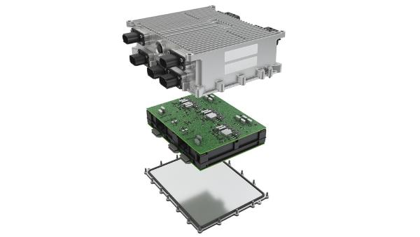 舍弗勒将在IAA Mobility 2021推出Space Drive 3 Add-ON 助力自动驾驶