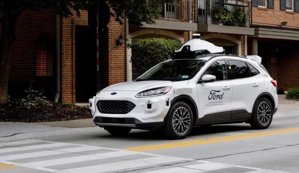 Argo AI获加州许可证 可免费为公众提供自动驾驶乘车服务